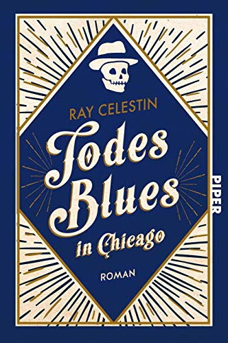 Todesblues in Chicago (City-Blues-Reihe 2): Roman
