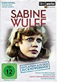 Sabine Wulff - Filmwerke