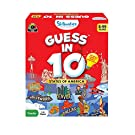 Skillmatics Guess in 10 States of America - Card Game of Smart Questions for Kids & Families | Super Fun & General Knowledge for Family Game Night | Gifts for Kids Ages 8-99
