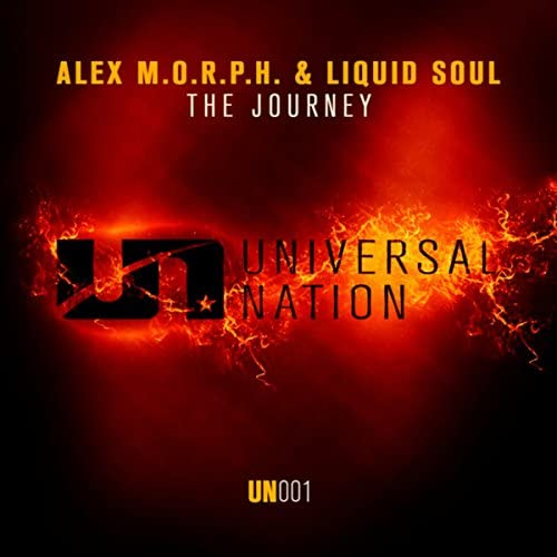 Alex M.O.R.P.H. & Liquid Soul