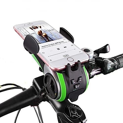 N / B Fahrrad Bluetooth-Lautsprecher,...