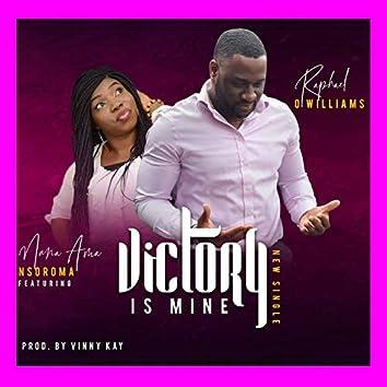 Victory Is Mine (feat. Nana Ama Nsroma)