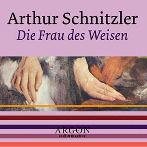 Schnitzler - Meistererzählungen audiobook cover art