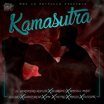 Kamasutra (feat. El Verdadero Koflah, JB Urbano, Raydell Music, JPM & Pietro)