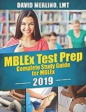MBLEx Test Prep - Complete Study Guide for MBLEx