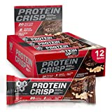 BSN Protein Crisp プロテインクリスプ チョコクランチ 12本入り 各57g 2 01oz