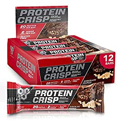 Syntha-6 Protein Crisp Bar
