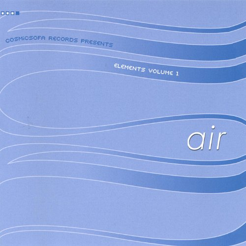 Cosmic Sofa Presents Elements Volume 1 : Air
