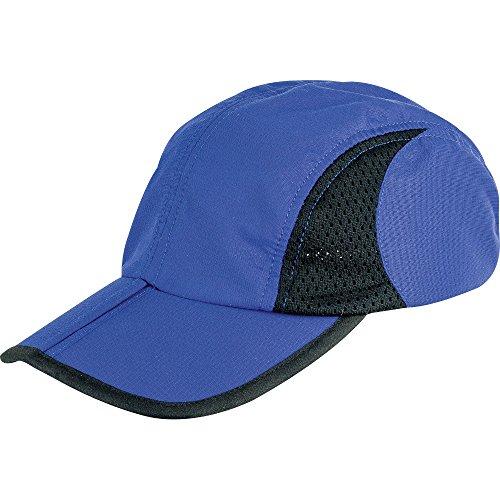 Highlander Scotland HAT175-BL, Cappello Estivo Uomo, Blu, Taglia Unica