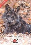 Lo que el lobo salbe (2ª ed.)