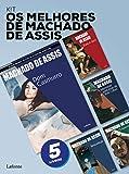 Kit Os Melhores De Machado De Assis - 5 Livros