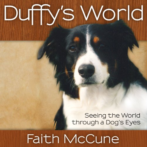 Duffy's World audiobook cover art