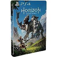 Horizon: Zero Dawn - Steelbook (exkl. bei Amazon.de) - [enthält kein Game] [Importación alemana]