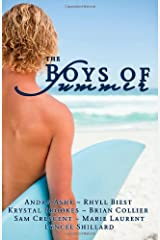Boys of Summer Paperback