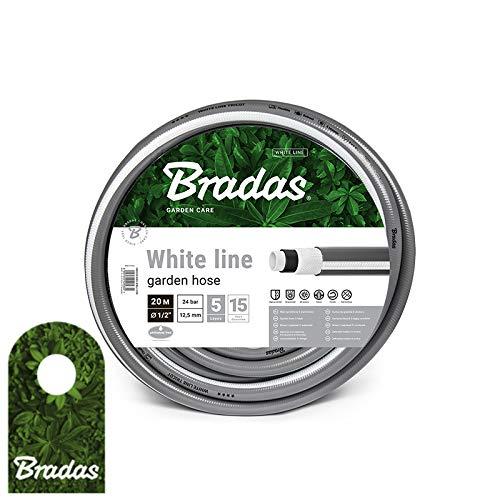 Bradas WWL3/450 Gartenschlauch, PVC, 50 m