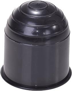 B Baosity 3pcs Couverture de Attache de Remorquage Universelle Protection de Boule de Remorquage 50mm pour Remorque Multicolore