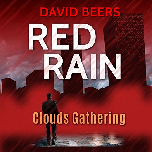 Clouds Gathering audiobook cover art