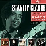Original Album Classics - Stanley Clarke