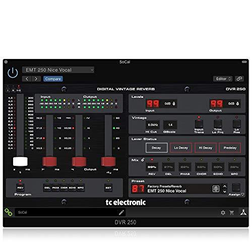 TC Elektronische DVR250-DT