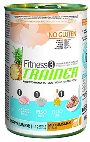trainer NF8059149035956 Aliments pour Chiens – 400 g