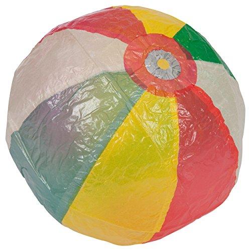 Japanischer Papierball 17 cm, Spielball, Therapieball, Kinder, Therapie, Spielen