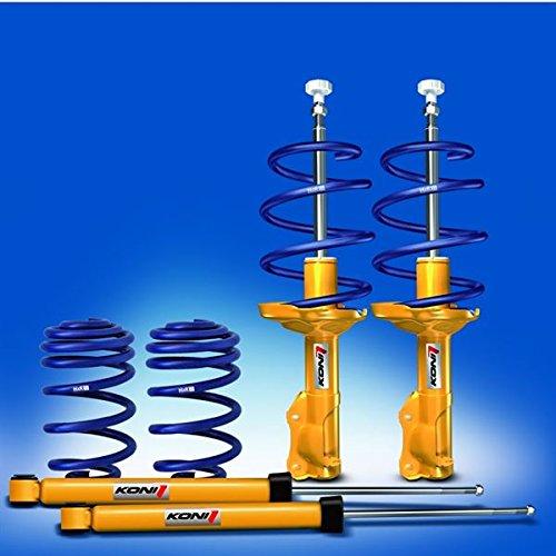 TuningHeads/Koni 540236.DK.1140-1622.PASSAT-3C-LIM Sportfahrwerk Typ Sport Kit