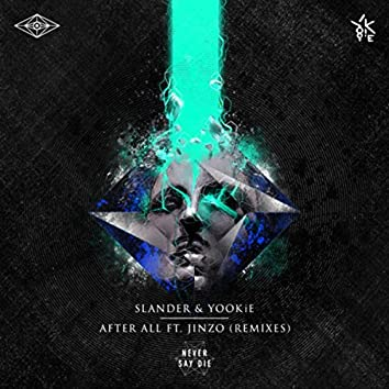 After All (Remixes)