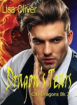 Dragon s Tears  City Dragons Book 3