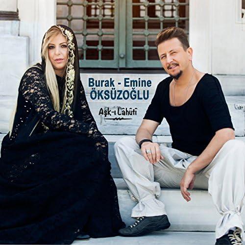 Burak Öksüzoğlu & Emine Öksüzoğlu