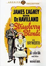 The Strawberry Blonde [Import]