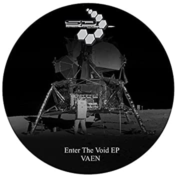 Enter the Void - EP
