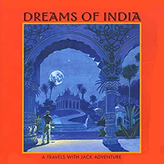 Dreams of India cover art