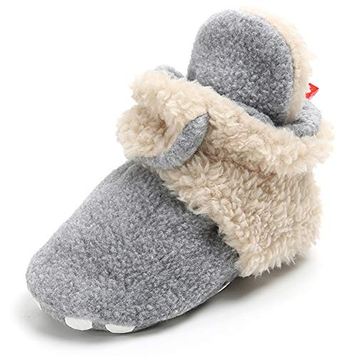Infant Sherpa Boots