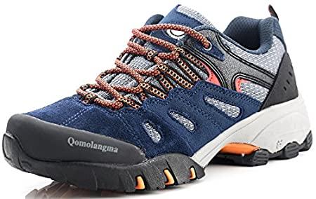 Top 10 Best Hiking Shoes for Women 17