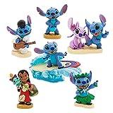 Disney Lilo & Stitch Figurine Play Set