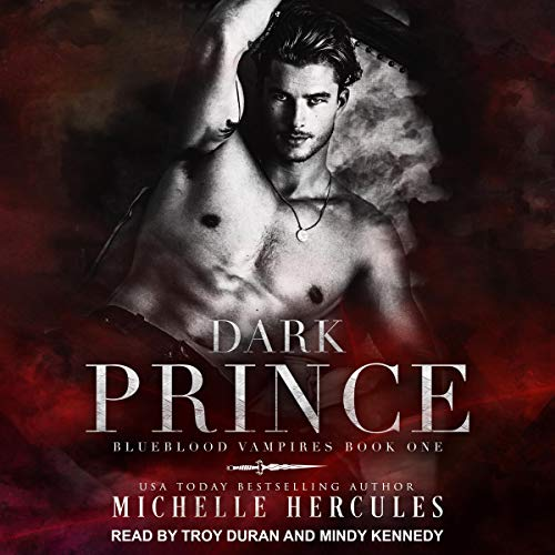 Dark Prince cover art