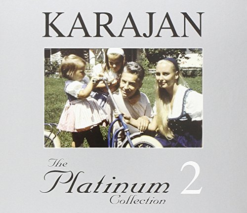 The Platinum Collection, Vol. 2 (3 CD)