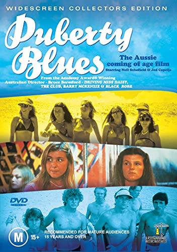Puberty Blues [DVD]