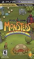 Pixeljunk Monsters Deluxe-Nla