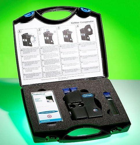 te hará satisfecho Palintest Palintest Palintest Contour Comparator Kit Ammonia Range 0-1mg l N  precio al por mayor