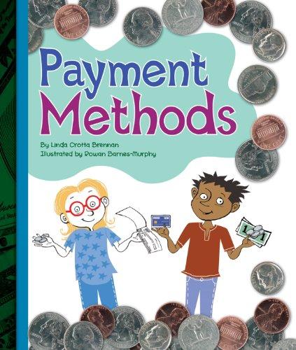 Payment Methods (Simple Economics) (English Edition)