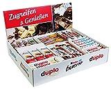 Ferrero Top Brand Box mit 78 Riegeln in 8 Sorten