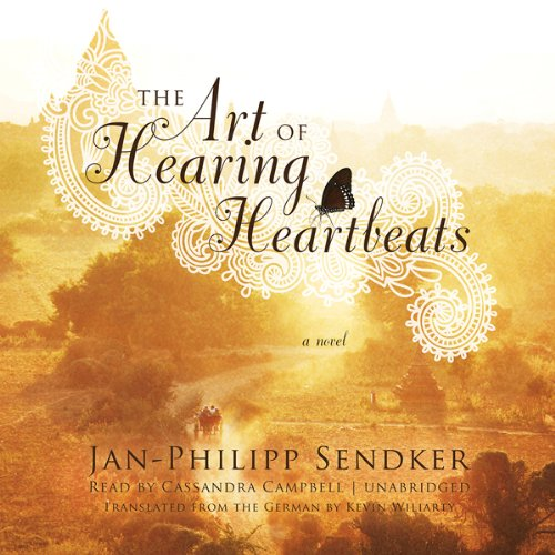 The Art of Hearing Heartbeats audiobook cover art