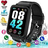 Fitness Tracker Smart Watch, W...