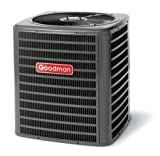 Goodman 3 Ton 18 SEER Air Conditioner DSXC180361 by Goodman
