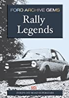 Ford Archive Gems: Rally Legen [DVD] [Import]
