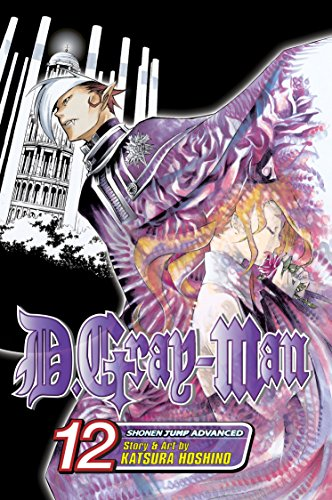 D GRAY MAN GN VOL 12 (CURR PTG) (C: 1-0-0): Fight to the Debt