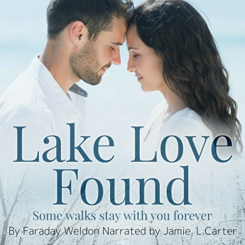 Lake Love Found audiobook cover art