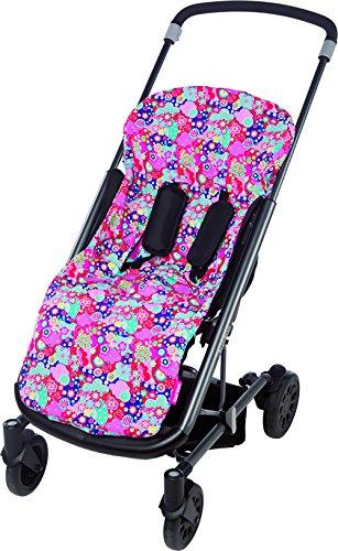 Tuc Tuc Niña Kimono - Colchoneta para silla de verano