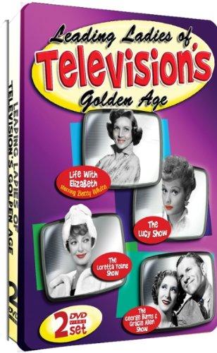 Leading Ladies Of Tv'S Golden Age [Edizione: Stati Uniti]